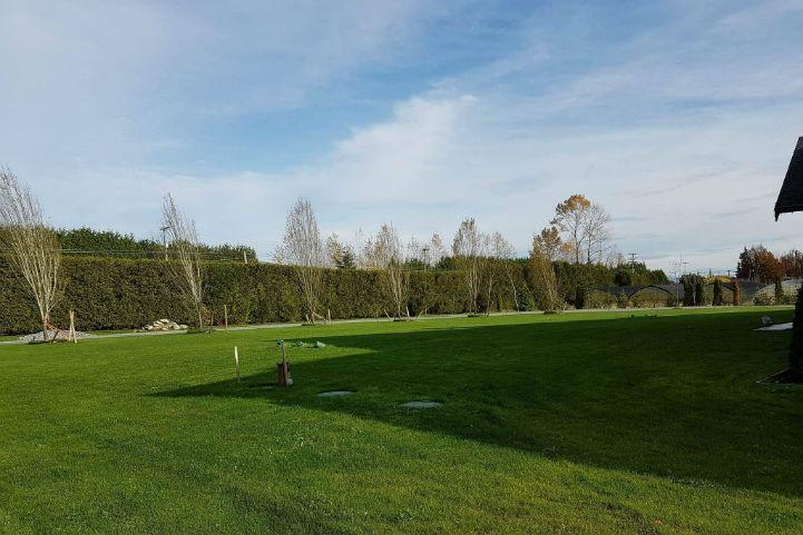 Langley (Glover Rd – 3 weeks after seeding)