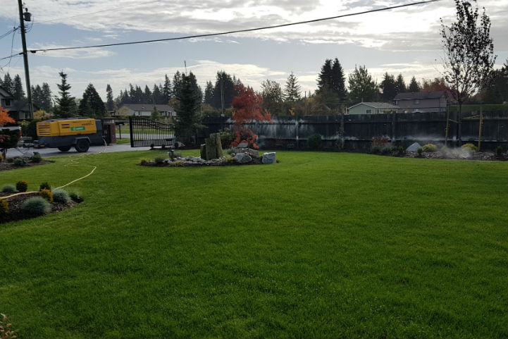 Langley (232nd St After) 1